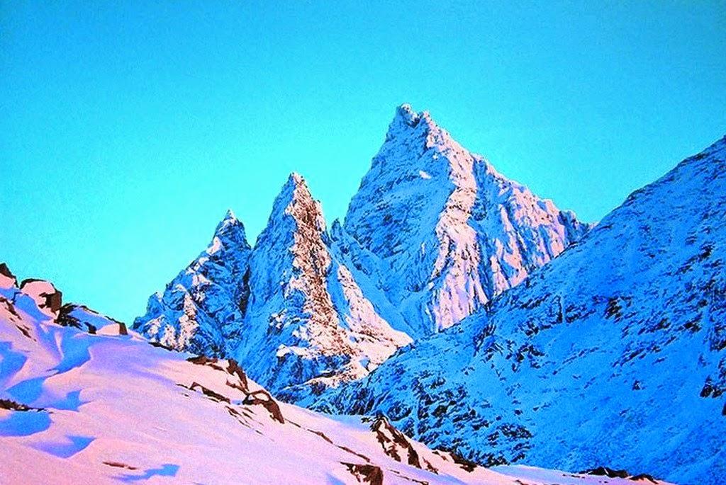 dibujos-de-paisajes-de-montana