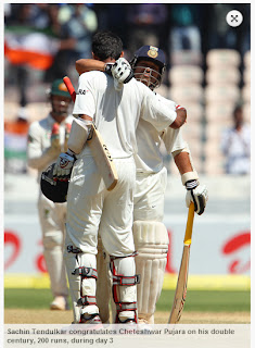 Sachin-Tendulkar-Cheteshwar-Pujara-India-v-Australia-2nd-Test