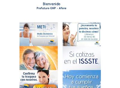 AFORE PROFUTURO GNP SITIO WEB GUADALAJARA QUERETARO CONSULTA SALDO ESTADO DE CUENTA