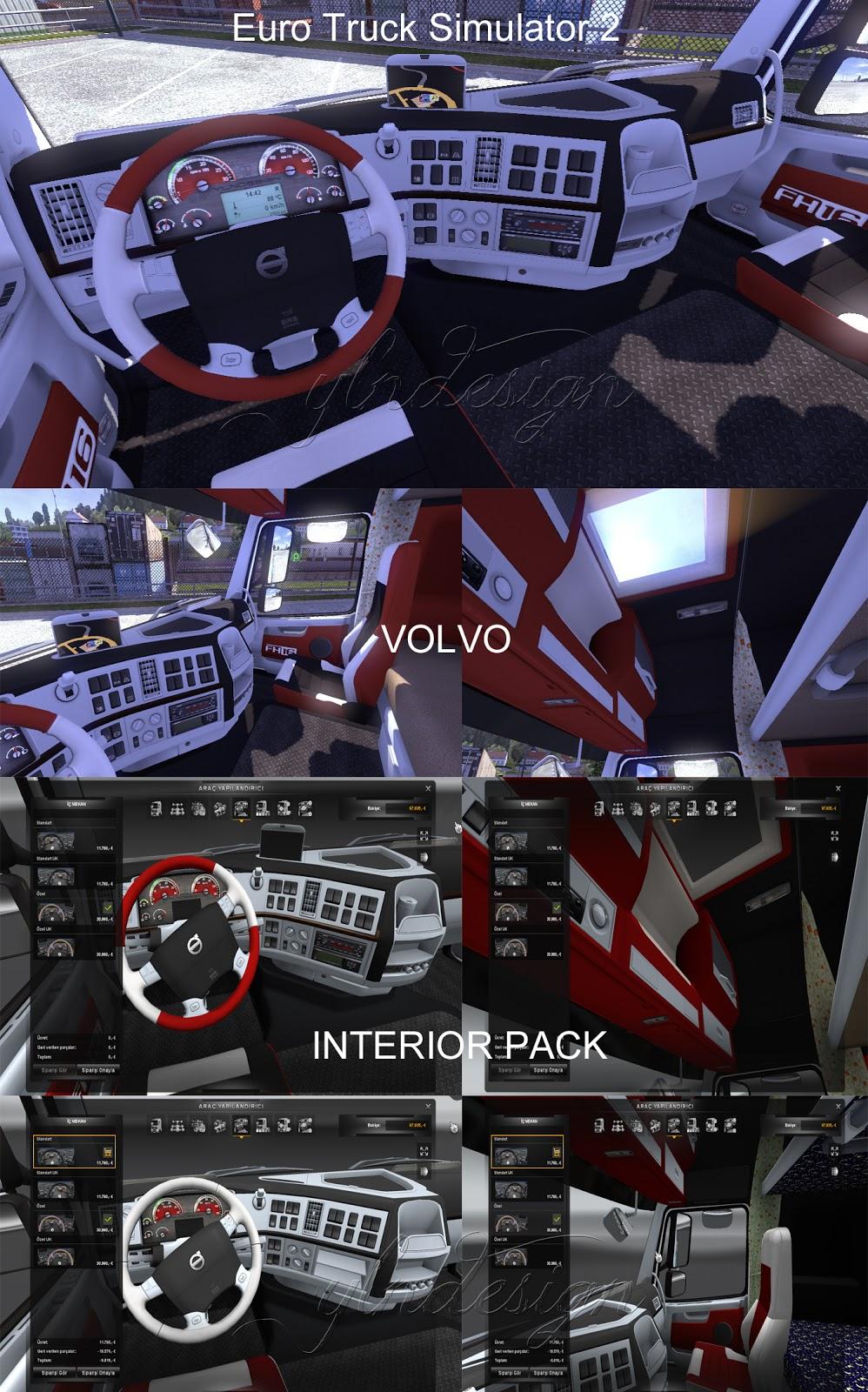 Interior Design Simulator