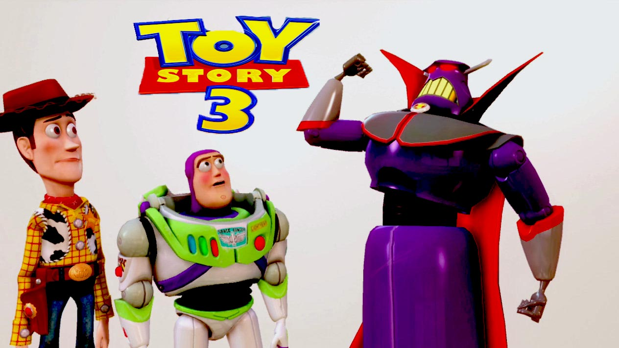 Woody Toy Story 3 Games : Scrapa holic toy story game for pc
