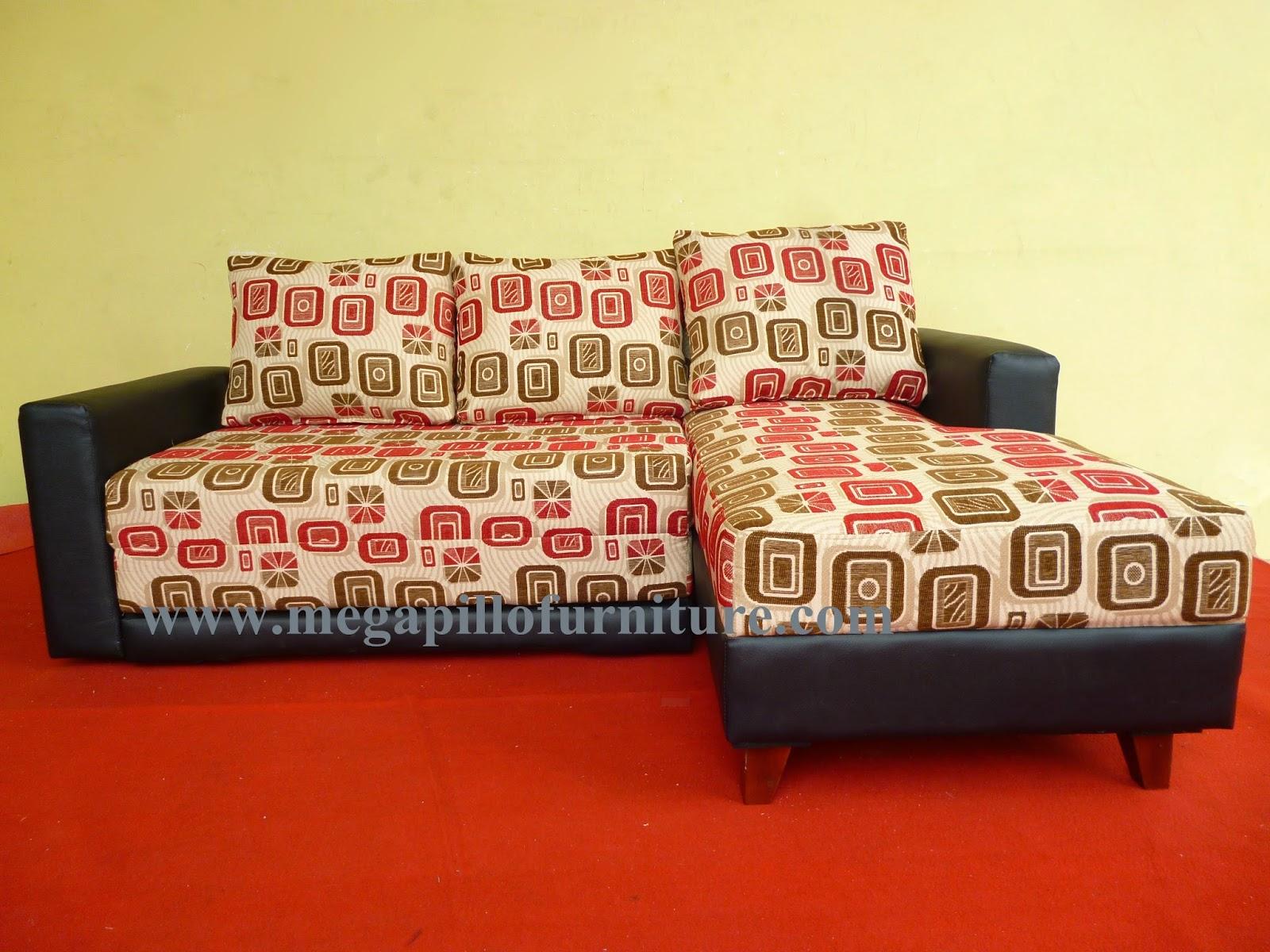 Megapillo Furniture Spring Bed Online Shop Sofa Bed Lipat