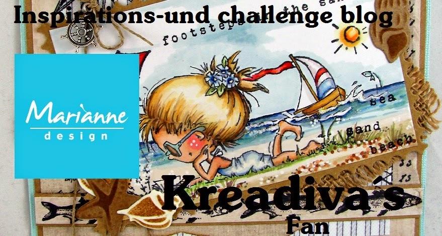 Marianne Kreadiva's