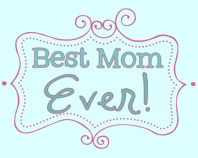 my mom the best mom ever Ripbest mom ever from the moment i was born my mom was already a single working mom she worked hard and although we never had a lot, we didn't know any.