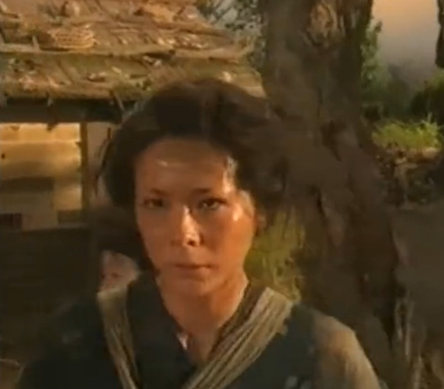 Ubasuteyama Rin