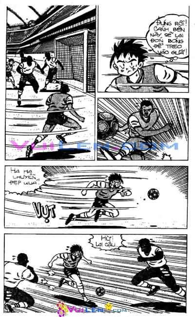 Jindodinho - Đường Dẫn Đến Khung Thành III  Tập 51 page 26 Congtruyen24h