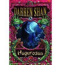 http://www.bookdepository.com/Hagurosan-Darren-Shan/9781781122068