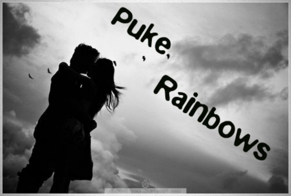 pukerainbows