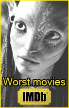 The worst movies