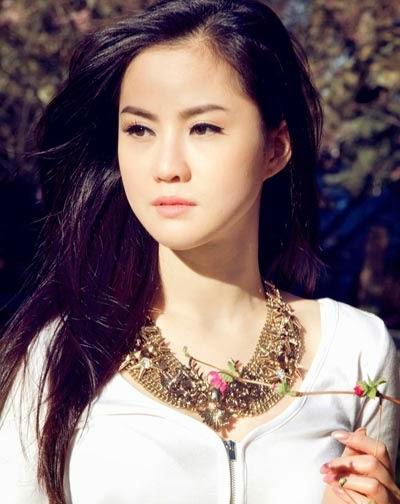 Vẻ ngọt ngào của Hoa hậu phu nhân toàn cầu