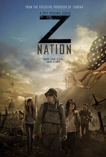 Z Nation (2014) Temporada 1