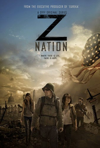 Z Nation (2014) Temporada 1 audio latino