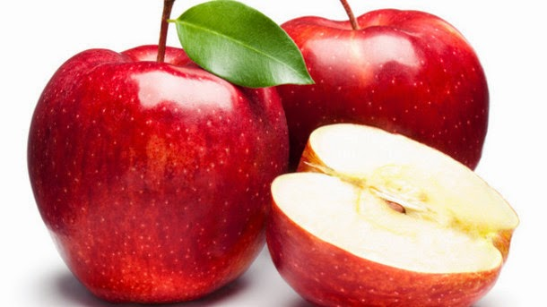 7 Benefits of Apples For Health