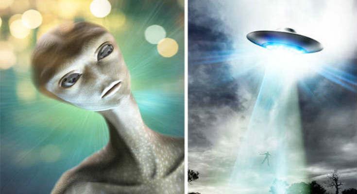 Υπάρχει εξωγήινη ζωή; Νέα έρευνα απαντά «Ναι»!