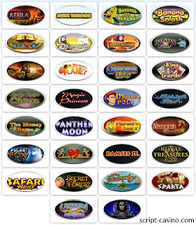 Е игровые казино автоматы