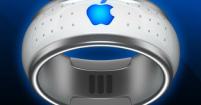 Apple iRing and Apple products