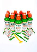 bonus pak A =Therabreth regular formula stopping bad breath