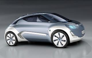 Renault Zoe ZE Concept 2