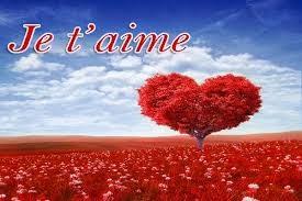 Phrase d'amour pour lui dire je t'aime