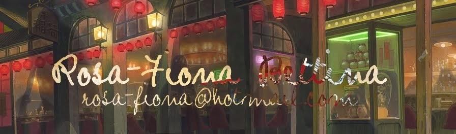 Rosa-Fiona Bettina