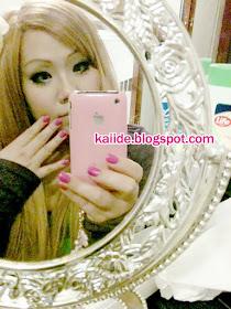 Blond Gyaru !