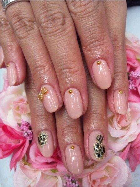 como pintar as unhas Unha Decorada Idéias para férias 2013