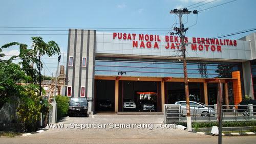 Naga Jaya Motor