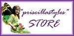 Go To Priscilla Styles