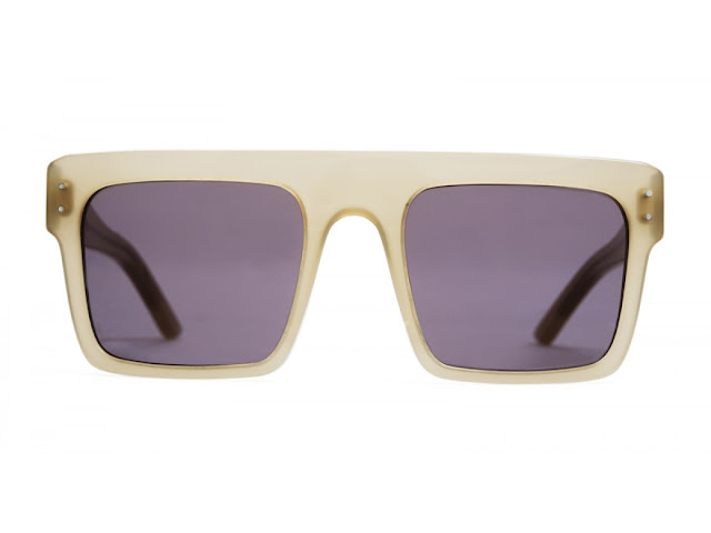 Hyde's Spectacles' No. 5 sunglasses