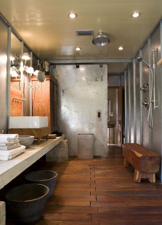 ikea ladenkast slaapkamer : Leven, Wonen, Dromen Industriele badkamer