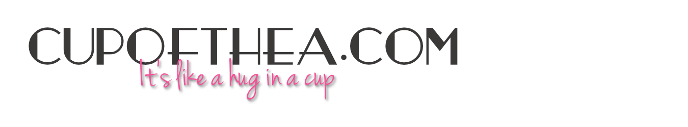 Cup of Thea