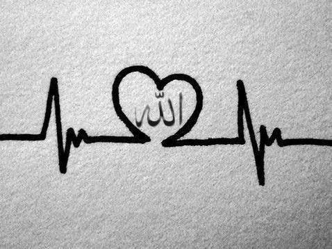Cinta dan benci karena Allah