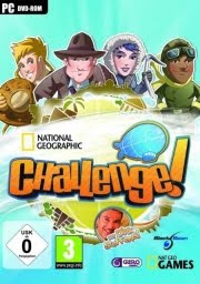 National Geographic Challenge-1C