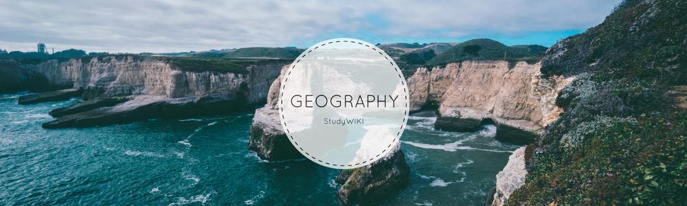 Geo study wiki