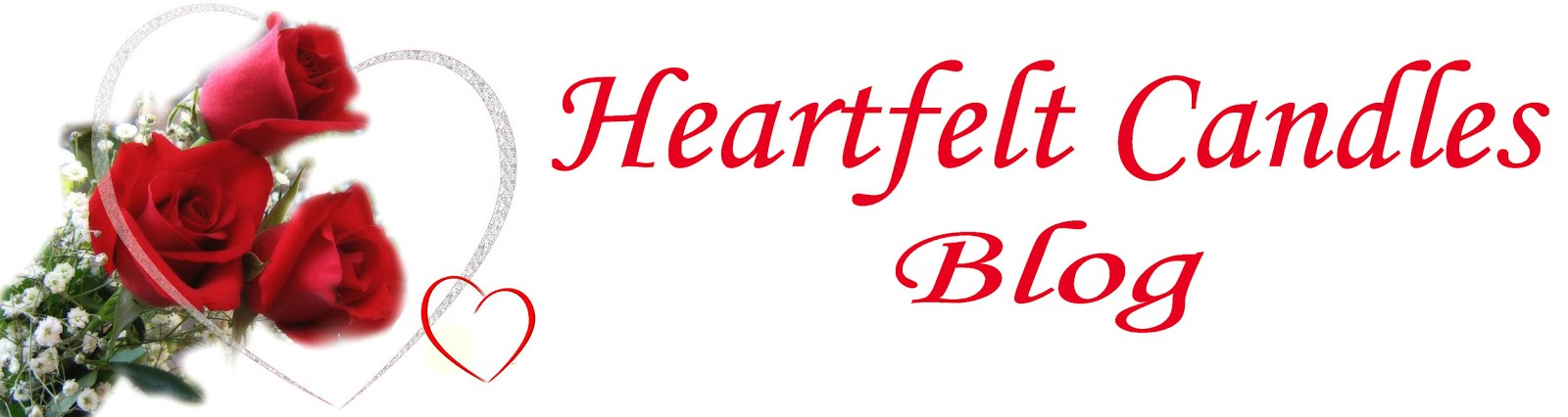 Heartfelt Candles Blog