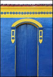 Puertas de Margarita