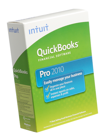 quickbooks pro 2010 free  full version