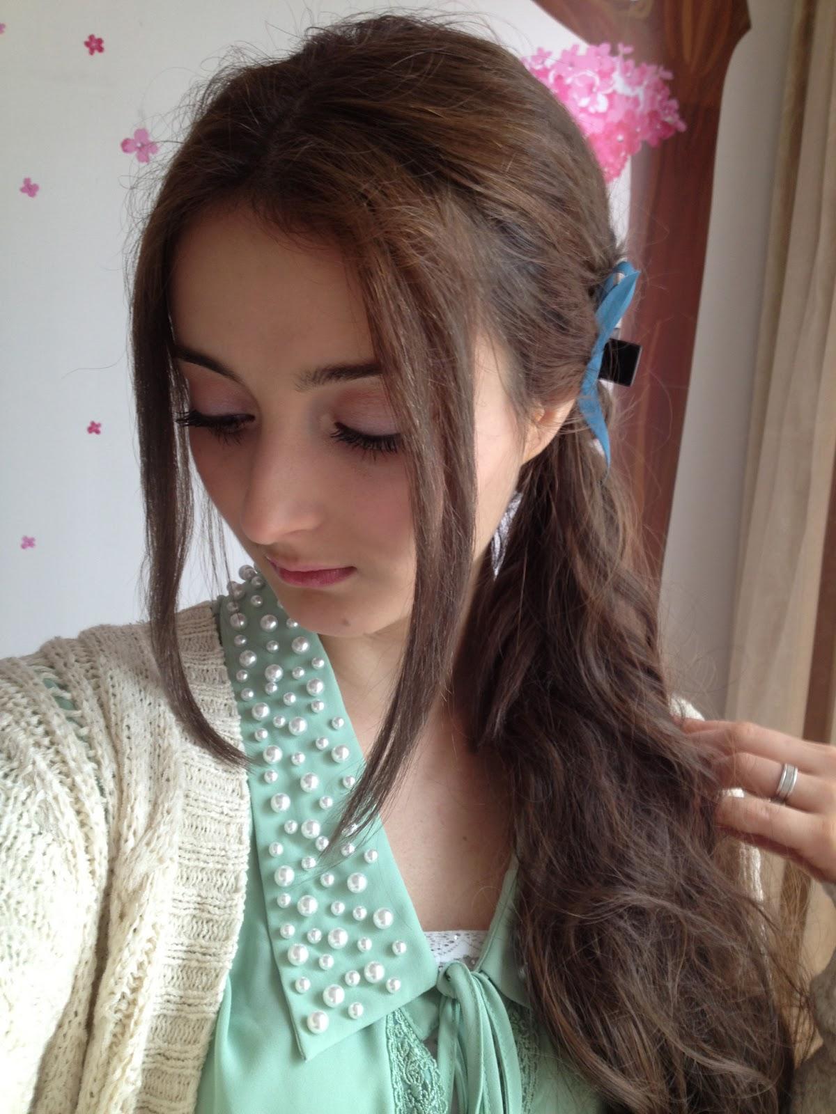 Torukogyaru My Hair Colour