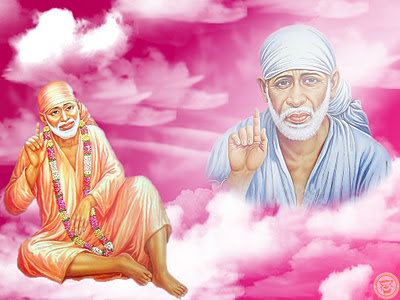 Sai Baba Always Gives What We Need Than What We Ask - Anonymous Sai Devotee