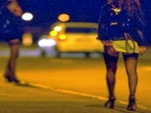 Prostitution in colombo contact