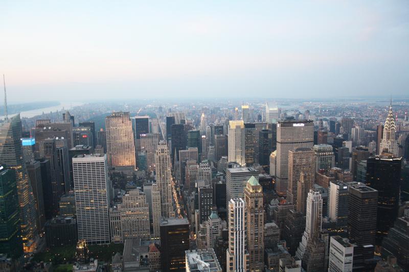 vivere new york
