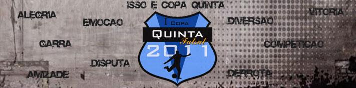 # Copa Quinta # Entre Amigos