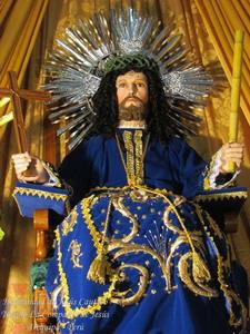 I Domingo de Cuaresma - Señor de la Buena Esperanza - Templo San Agustín