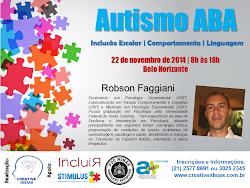 Autismo ABA | Inclusão Escolar, Comportamento e Linguagem