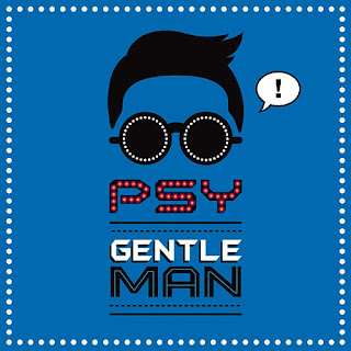 psy gentleman mp3 image