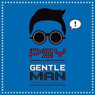 PSY Gentleman cover