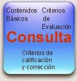 CONTENIDOS, CRITERIOS DE EVALUACIÓN Y CALIFICACIÓN