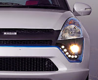 DC Design Modification Kit For Maruti Suzuki Swift