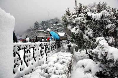 Best Honeymoon Destinations In India - Shimla