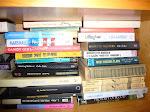 Nieustająca zbiórka książek